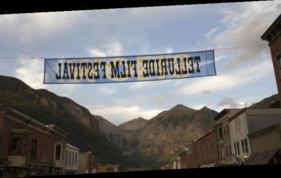Telluride Film Festival Announces Complete Lineup Despite Cancellation Of This Year's Labor Day Weekend Event