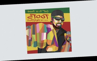 True to These 'Tough' Times, Toots and the Maytals' Latest Promises Things Will Be Alright: Album Review