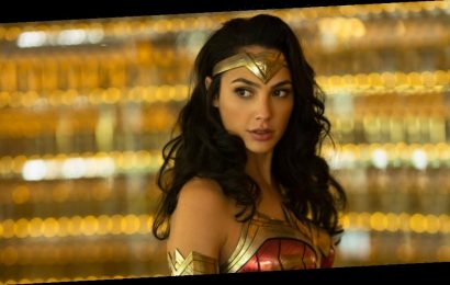 'The Batman,' 'Wonder Woman 1984' Previews Part of Massive DC Fandome Schedule