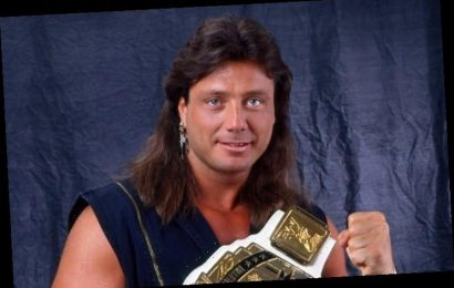 WWE Legend Marty Jannetty Claims Self Defense After Killing Confession Sparks Police Investigation