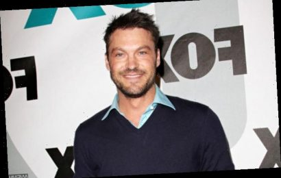 Brian Austin Green Spotted Cozying Up to Cyber-Crime Specialist Jennifer Flynn on Lunch Date