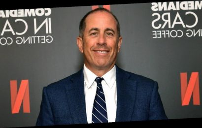 Jerry Seinfeld Slams Comedy Club Owner Who Declared 'NYC Is Dead'