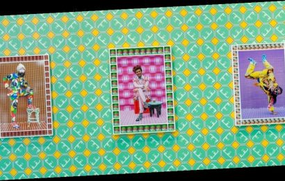 Hassan Hajjaj Explores Cosmopolitan Identity Through Vibrant Portraits and Objects