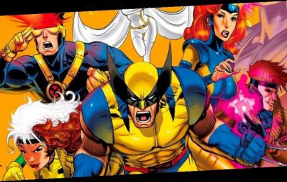 """'X-Men: The Animated Series' Producer Has """"Had Talks"""" With Disney on Reviving the Show"""
