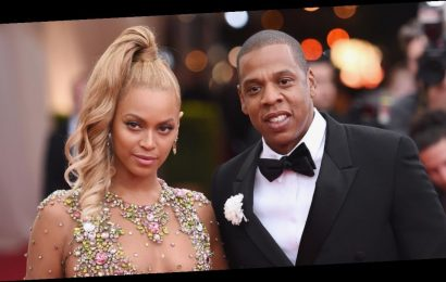 Inside Beyonce and Jay-Z's lavish £1.5 million-a-week yacht with cinema room and spa