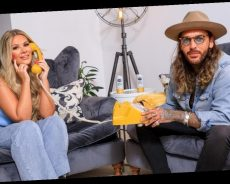 Love Island babe Shaughna Phillips launches dating hotline with Pete Wicks