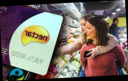Sainsbury's Nectar Card new scheme – get hundreds of extra points buying these foods