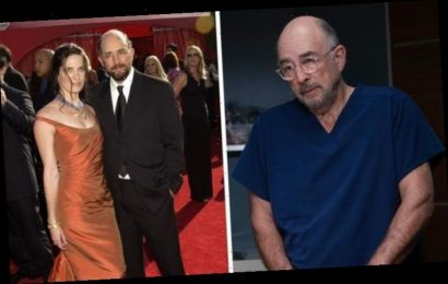 Richard Schiff wife: Which Good Doctor co-star is Dr Glassman actor married to?