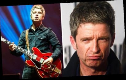 Noel Gallagher refuses to wear 'pointless' face mask: 'If I get Covid, it's on me'