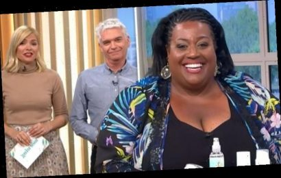 Alison Hammond reveals This Morning co-star's nickname she hates: 'I can't stand it'