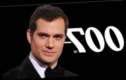 James Bond: Superman Henry Cavill on replacing Daniel Craig as 007 'Very, very exciting'