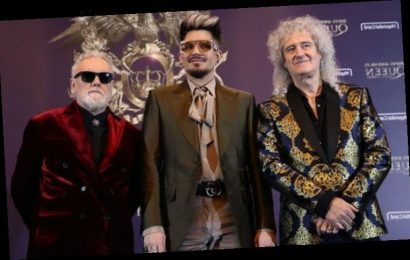 Brian May announces Queen and Adam Lambert LIVE stream fan Q&A – 'Anything might happen!'