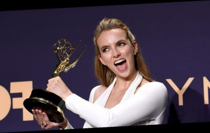 How to watch the Emmys from the UK tonight and what will be different this year