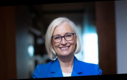 'Timing is everything': Inside Sally Capp's race to the polls