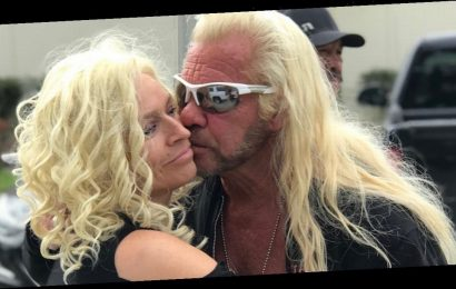 Dog the Bounty Hunter says 'I'm no longer afraid to die' after losing wife Beth