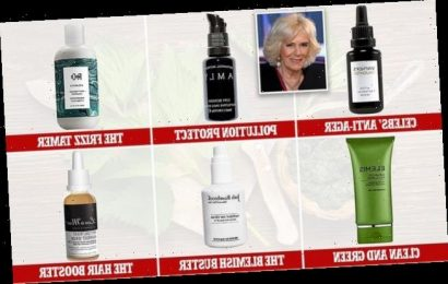 Camilla's a fan, but can the new nettle creams really reduce wrinkles?