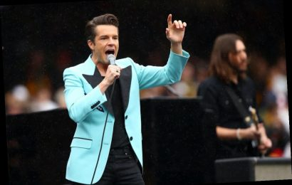 You Could Be Watching The Killers IRL A Lot Sooner Than You'd Think