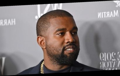 Kanye West refuses to release new music and declares himself the 'new Moses'