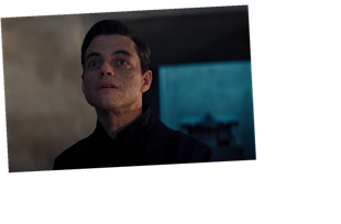 Rami Malek's Bond Villain Is Spine Tingling In The New 'No Time To Die' Trailer
