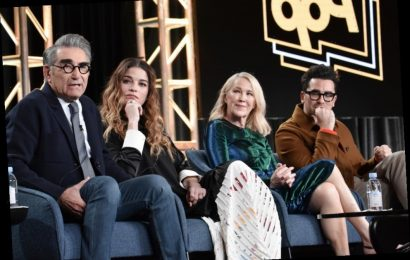 'Schitt's Creek's Triumph & Pop's Emmy Breakthrough Come Amid Major Changes At the ViacomCBS Network