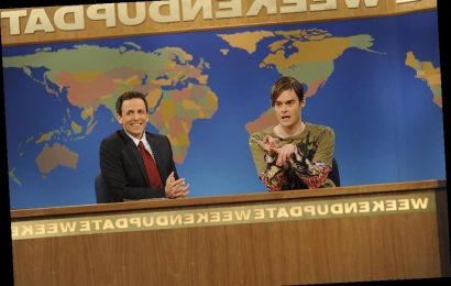 'Saturday Night Live': Why Bill Hader Would Purposely Mess Up His Lines Sometimes