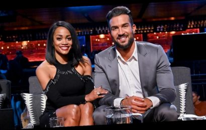 Do Rachel Lindsay and Bryan Abasolo Want Kids? The Former Bachelorette Opens Up About Expanding Her Family