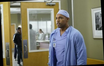 'Grey's Anatomy': The 'Powerful' Episode That Called Out Racism Perfectly