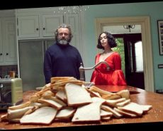 Michael Sheen Discovers a Magical Toaster in Kelly Lee Owens' 'Corner of My Sky' Video