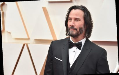 Keanu Reeves Has Been Eyed for Way More MCU Roles Than Marvel Fans Realize