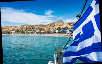 Greek Islands and mainland quarantine travel refunds: Will Tui, Love Holidays and Last Minute refund my holiday?