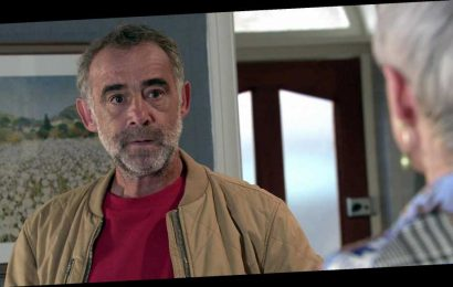 Coronation Street spoilers: Kevin Webster devastated as Debbie tells him Abi is having an affair with Peter