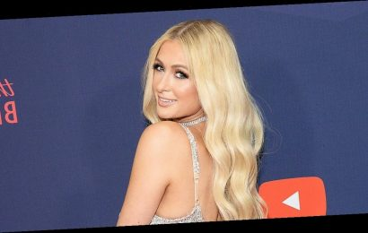 Paris Hilton Reveals Name She Has Already Chosen for Future Boy/Girl Twins