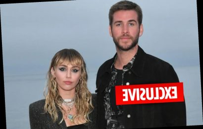 Miley Cyrus says she faked things in the bedroom on new song aimed at ex-husband Liam Hemsworth