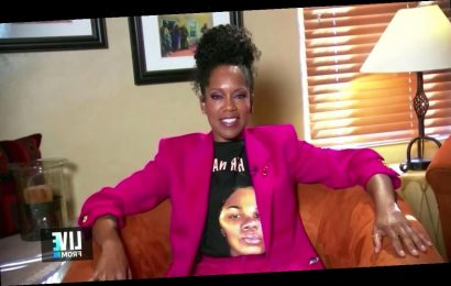 Celebs Support BLM, Demand Justice for Breonna Taylor at Emmys