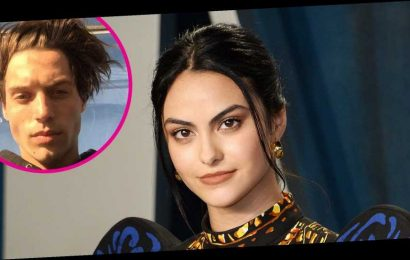 Riverdale's Camila Mendes Goes Instagram Official With Grayson Vaughan