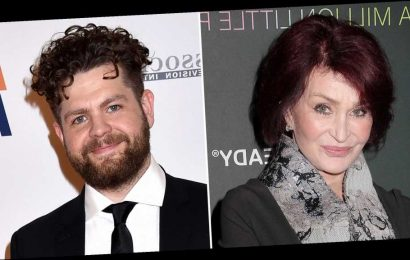 Sharon Osbourne Is Quarantining After Jack's Daughter Contracts COVID