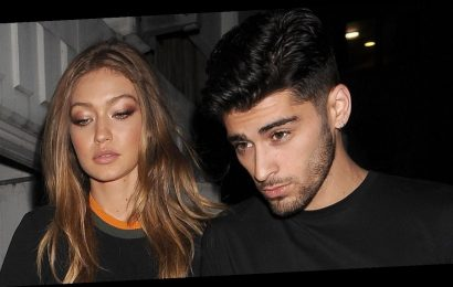 What is Gigi Hadid and Zayn Malik's baby name? Fans have been guessing on social media