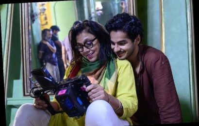 Mira Nair Reflects on 'A Suitable Boy,' Her Epic Miniseries That Closes Toronto