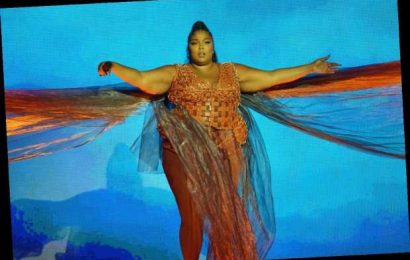"""Lizzo Says """"Body Positivity"""" Just Isn't Good Enough Anymore"""