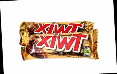 Amazon Is Selling Twix Spread For £7