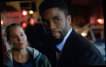 Chadwick Boseman Gave Sienna Miller Part of His Salary to Lift Her Pay