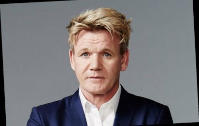 Gordon Ramsay revealed as host of new 'high-stakes' BBC game show called Bank Balance