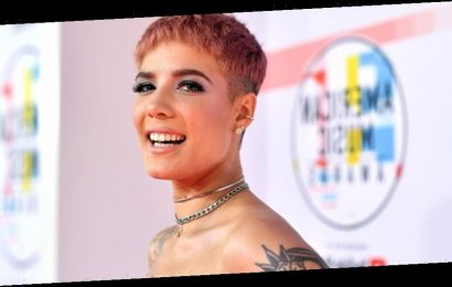 Halsey to Star in TV Series 'The Player's Table'!