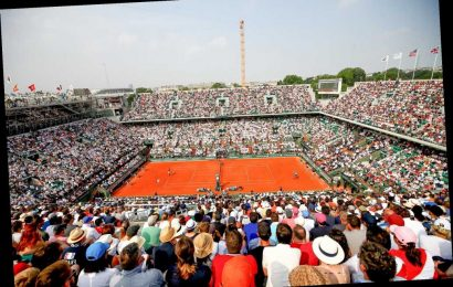 2020 French Open to Allow Fans in Stands amid Ongoing Coronavirus Pandemic