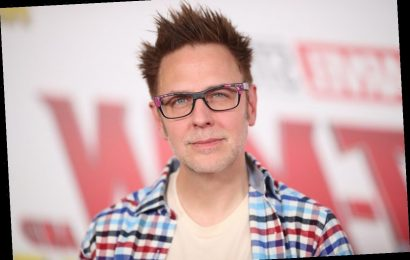Behind-the-Scenes 'Guardians' Photo Has Fans Mad About James Gunn Controversy All Over Again