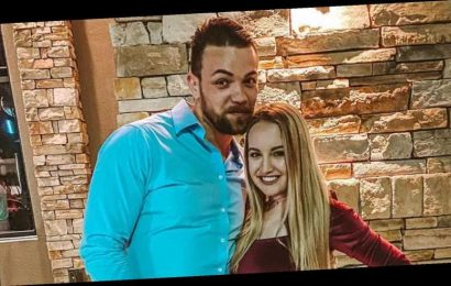 We finally know why 90 Day Fiancé's Andrei had to leave his home country