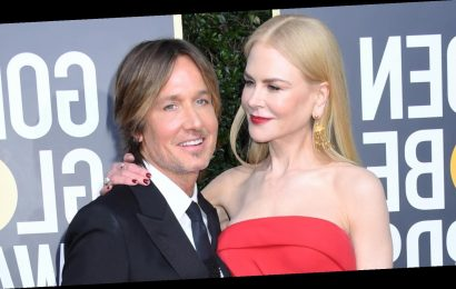 Strange things about Nicole Kidman and Keith Urban's marriage
