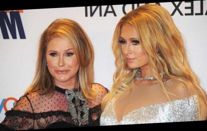 How Paris Hilton's family reacted to her infamous tape