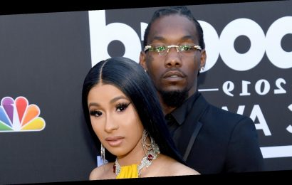 Celeb couples who divorced during the Coronavirus pandemic