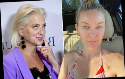 'RHONY' star Leah McSweeney: Dorinda Medley's 'going to be fine' after firing
